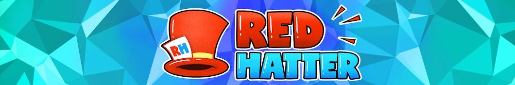 RedHatter Banner