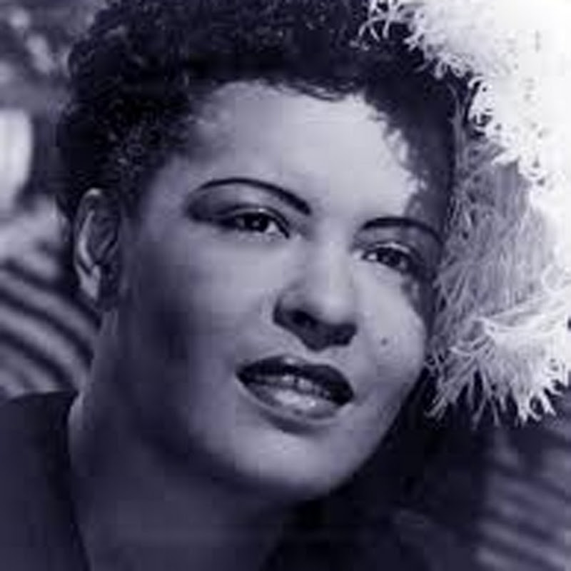 Billie Holiday - Topic