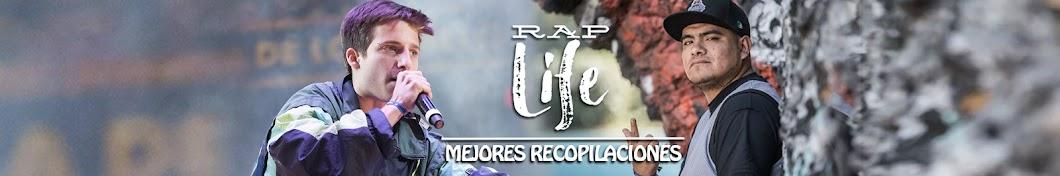 Rap Life YouTube channel avatar