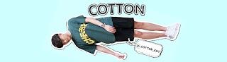 Cotton Chan