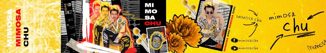 Mimosa Chu Banner