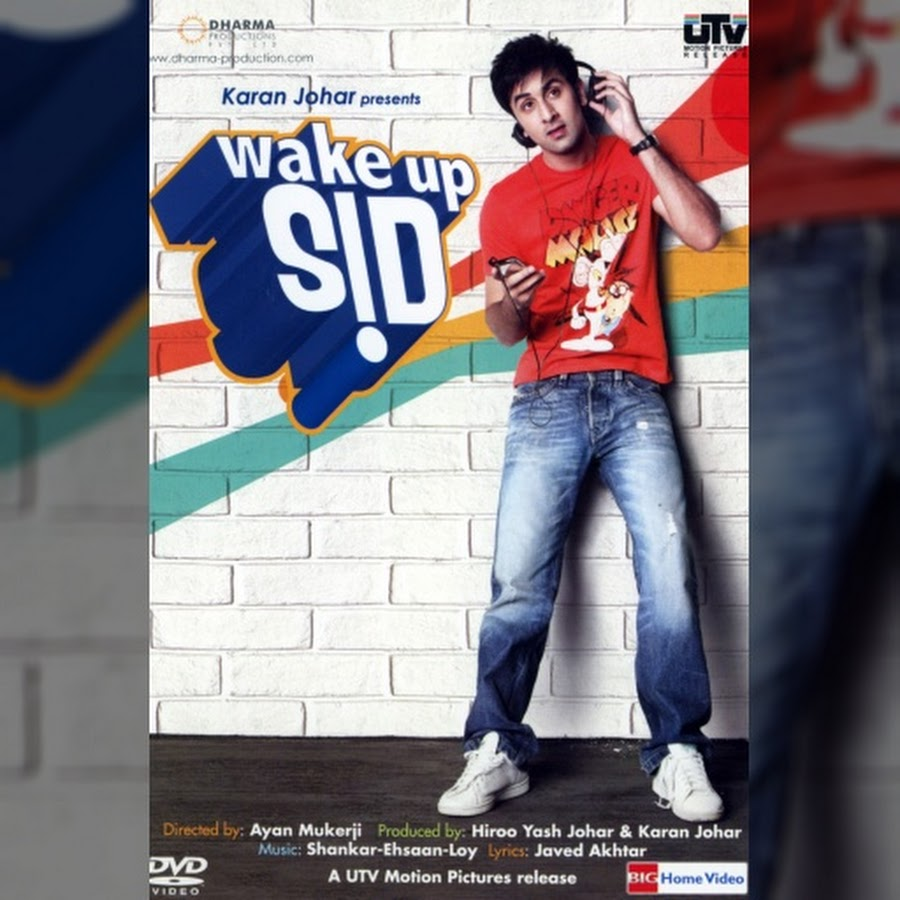 wake up sid full movie hd 1080p free download