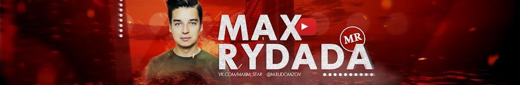 Max Rydada