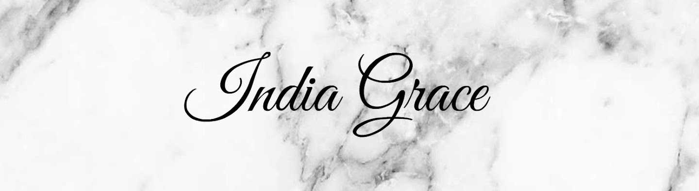 India Grace's Cover Image