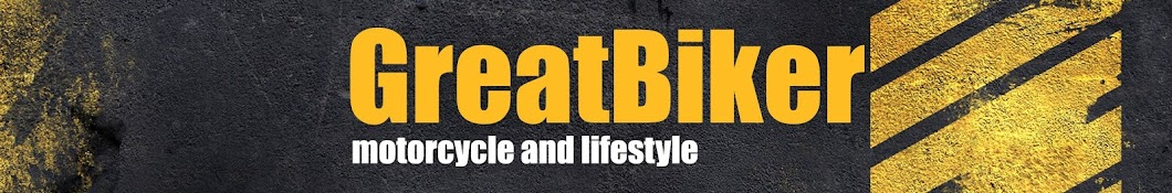 GreatBiker Banner