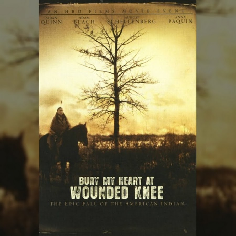 a literary analysis of bury my heart at wounded knee Bury my heart at wounded knee character their heart and bones at wounded knee creek captured while trying to return to their native land to bury his.