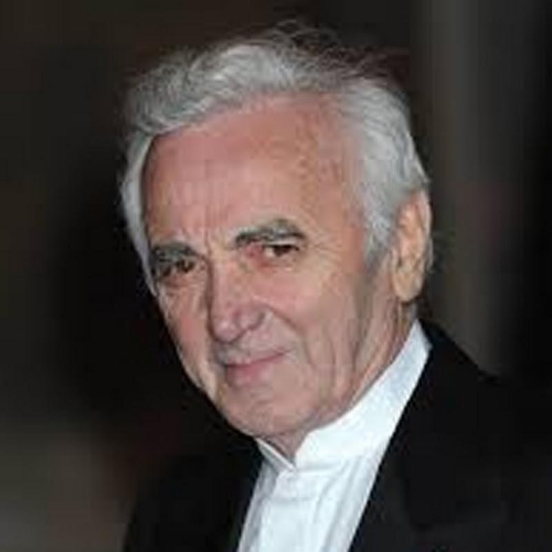 """Résultat de recherche d'images pour """"you tube charles aznavour"""""""