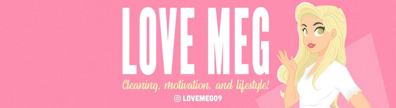 Love Meg's Cover Image
