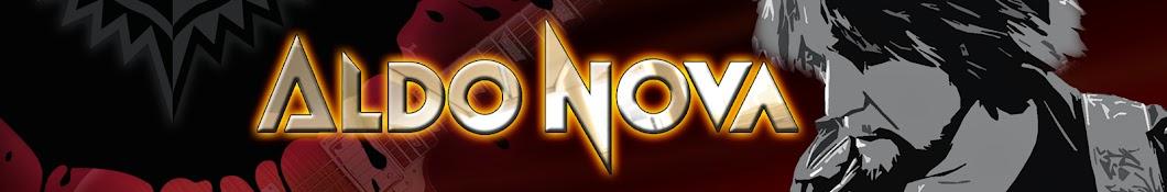 Aldo Nova Banner