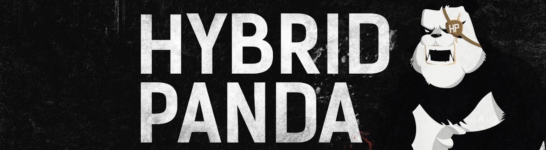HybridPanda's Cover Image
