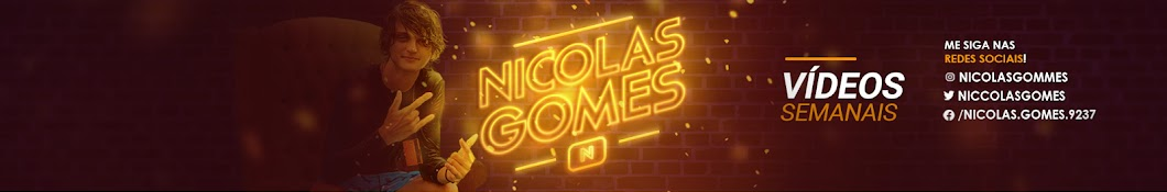 Nicolas Gomes