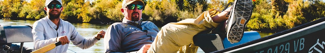 Fly Rod Chronicles With Curtis Fleming Banner