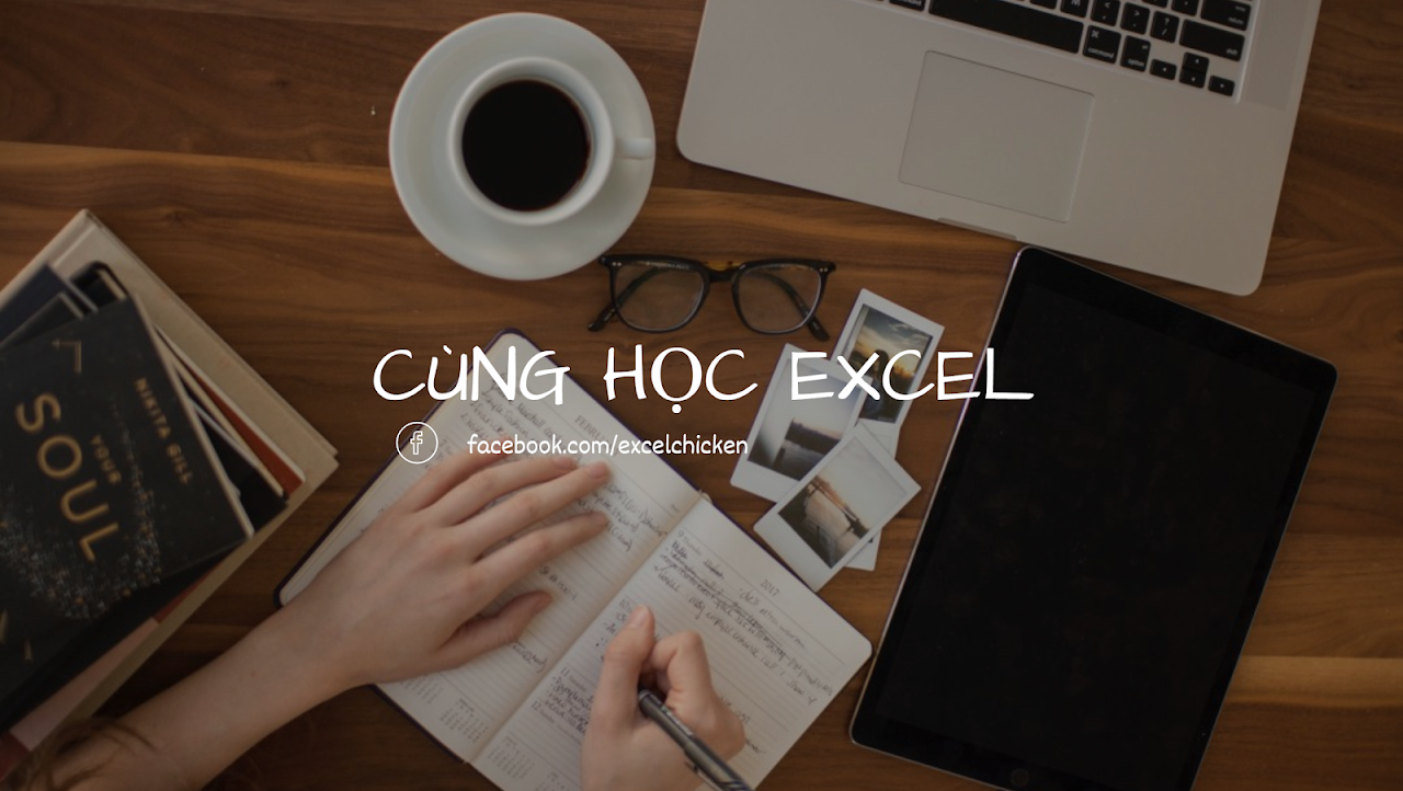 Gà Excel
