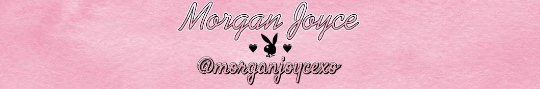 Morgan Joyce Banner