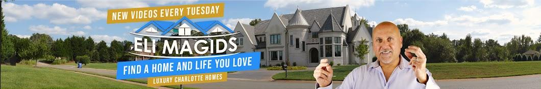 Eli Magids Luxury Homes Charlotte NC Fathom Banner