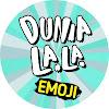 Dunia La La Emoji