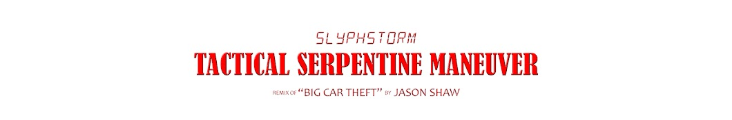 SlyphStorm
