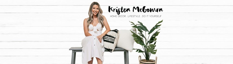 Kristen McGowan's Cover Image