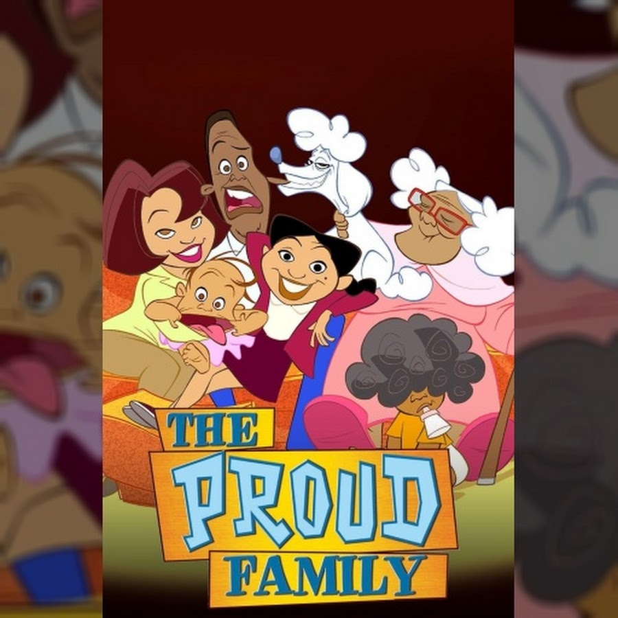 summary of proud family show The proud family is a animation tv series released in 2001 and directed by bruce smith, bruce w smith the star actors of the proud family are alisa reyes, carlos mencia, jo marie payton, kyla pratt, orlando brown, paula jai parker, soleil moon frye, tara strong, tommy davidson.