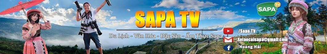 SAPA TV Banner