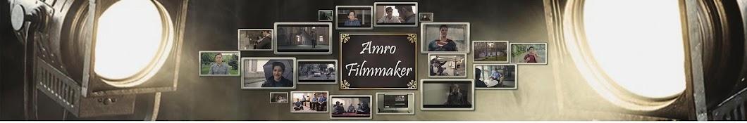 Filmmaker Amro Banner