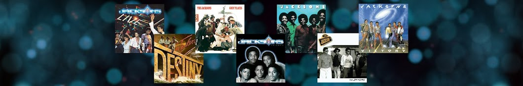 The Jacksons Banner