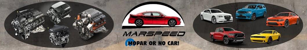 Marspeed Banner