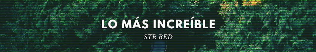 STR Red