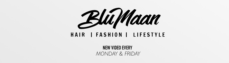 BluMaan's Cover Image