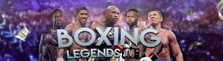 Boxing Legends TV