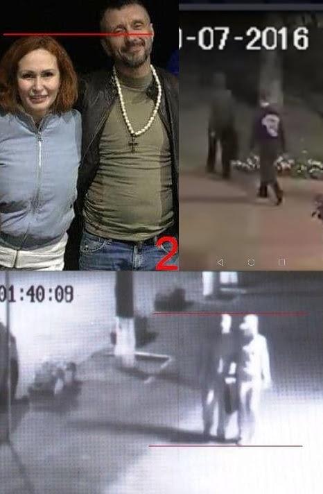 """""""Це все брехня! Повна"""", - Антоненко прокоментував обвинувачення у вбивстві Шеремета - Цензор.НЕТ 7407"""