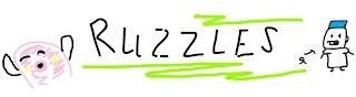 Ruzzles