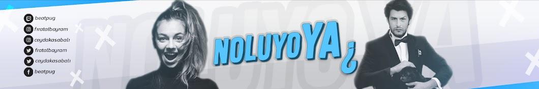 Noluyo Ya ¿ Banner