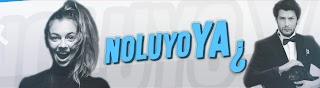 Noluyo Ya ¿