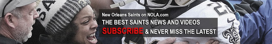 New Orleans Saints on NOLA.com