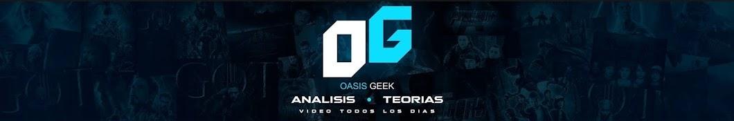 Oasis Geek