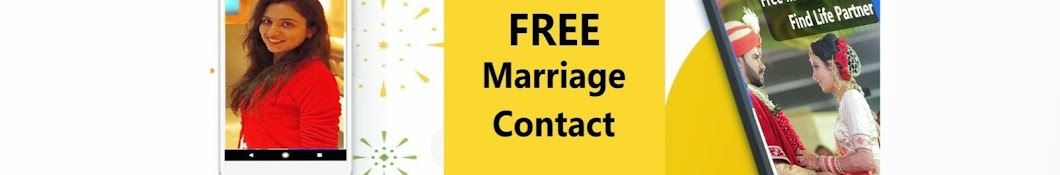 Marriage Bureau free Matrimony app, matrimony site - मुफ्त