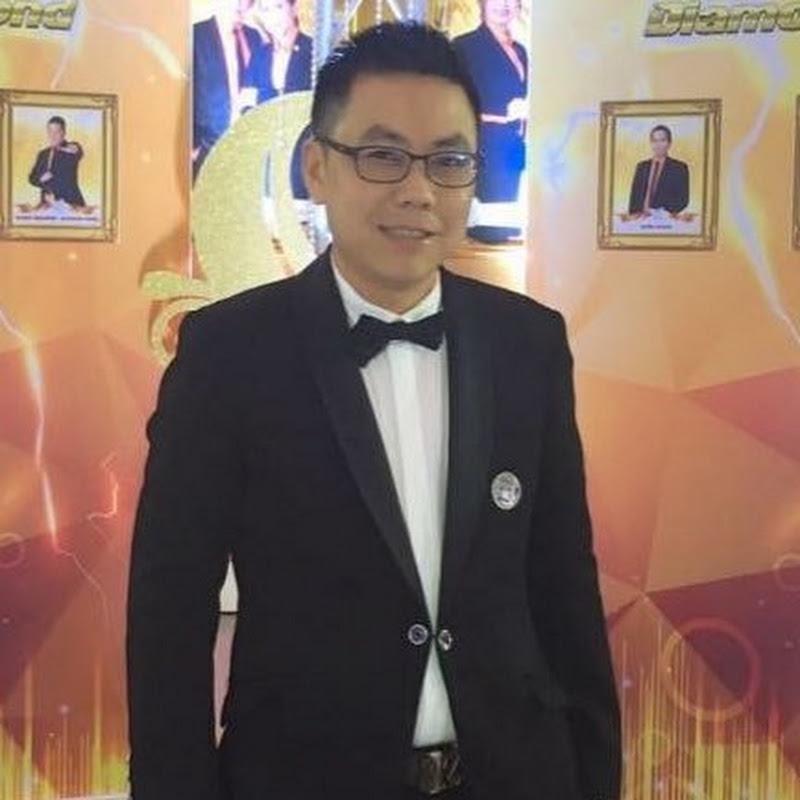 ProCharinthonwat Official