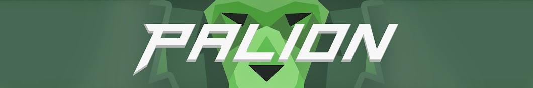 Palion Games Banner
