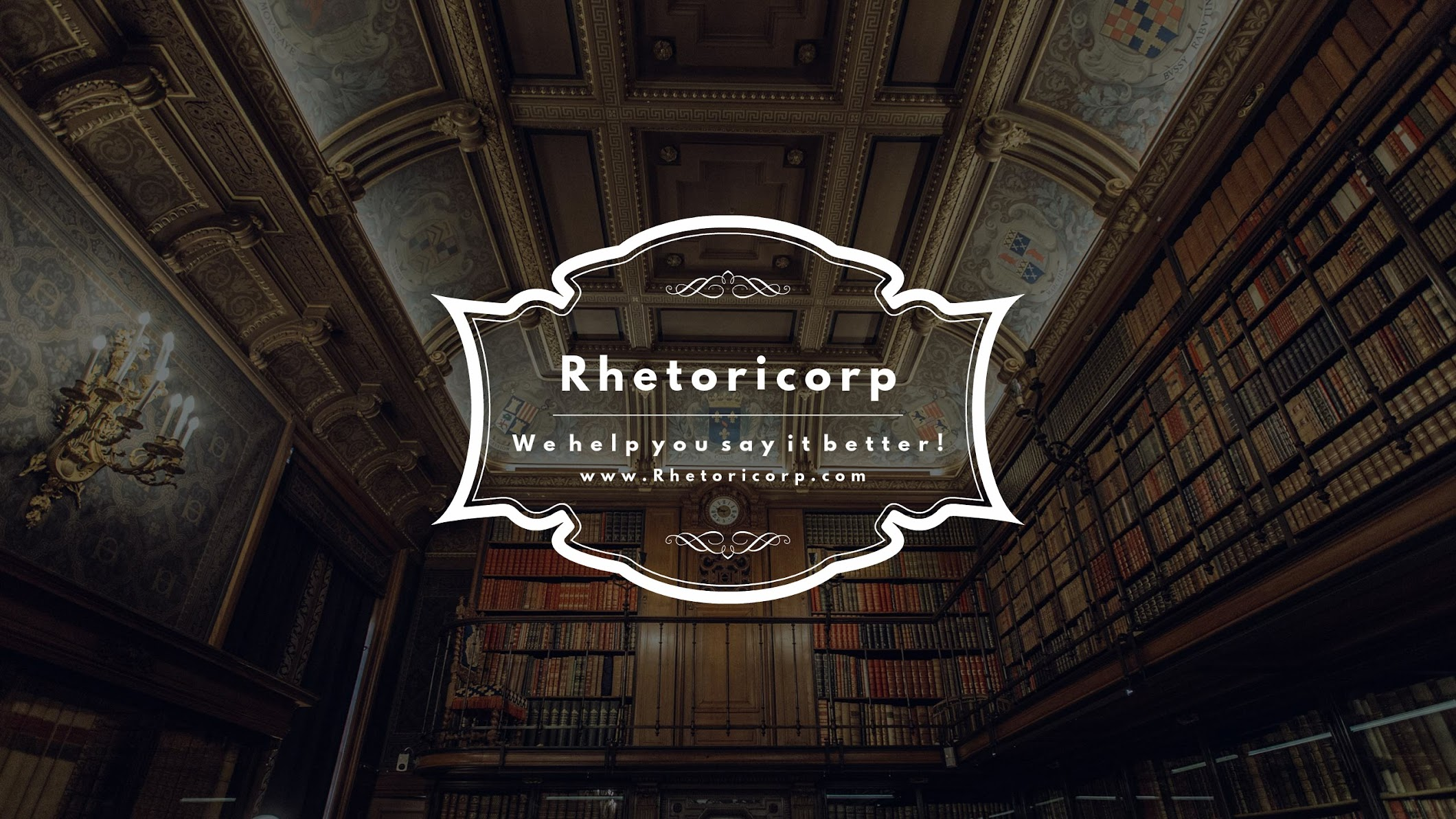 Rhetoricorp