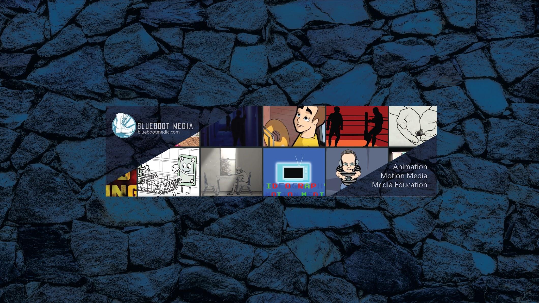 Blueboot Media
