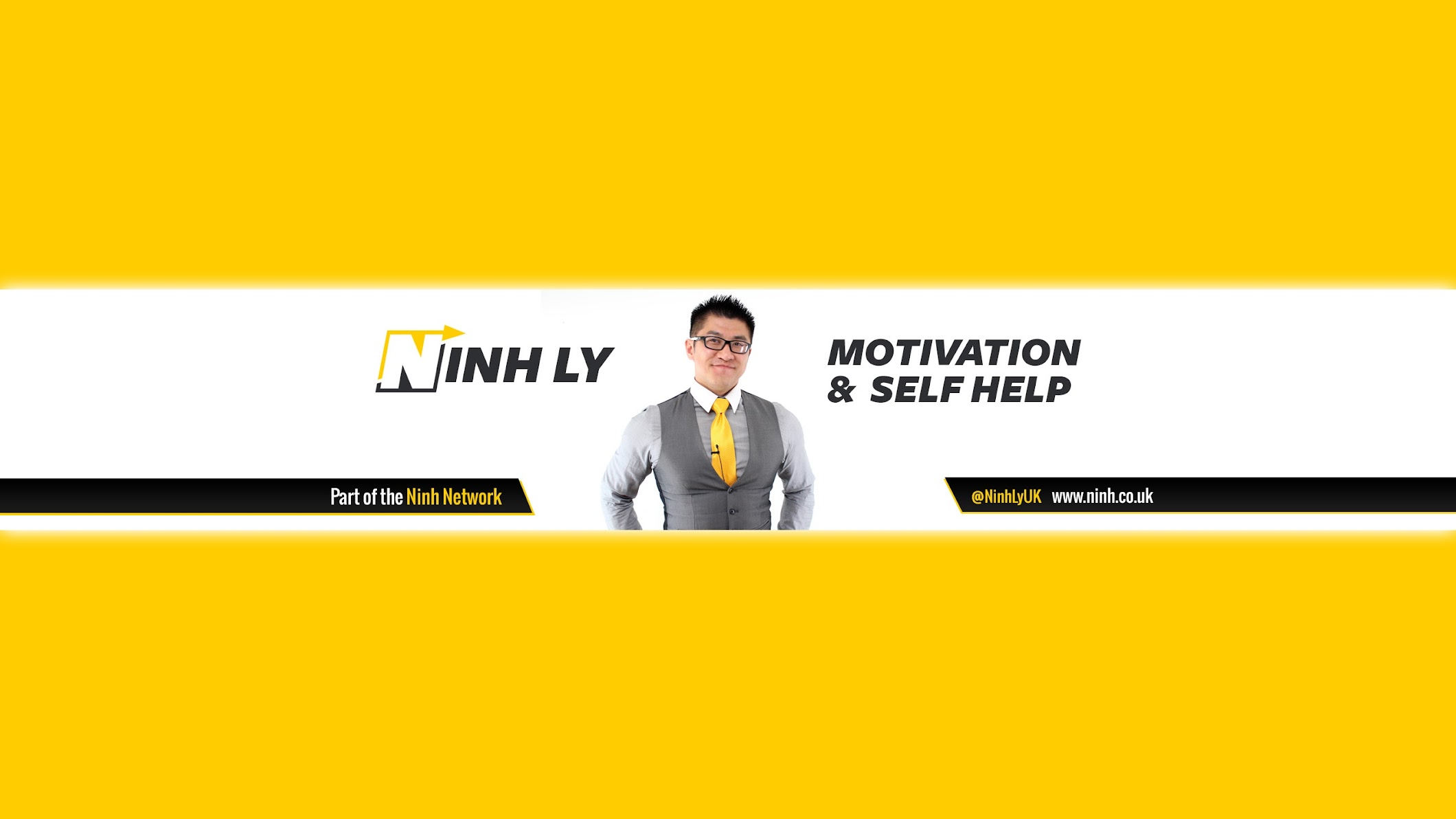 Ninh Ly - Motivation & Self Help