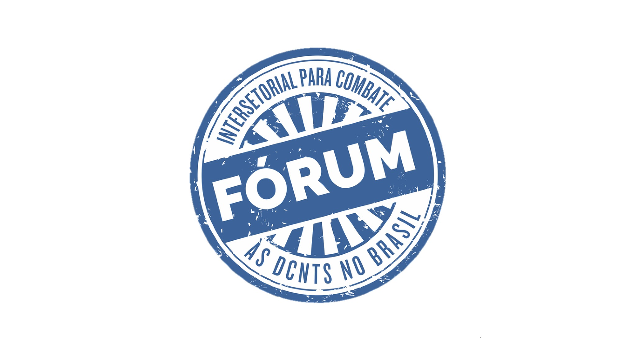 Fórum Intersetorial Para Combate às DCNTs no Brasil