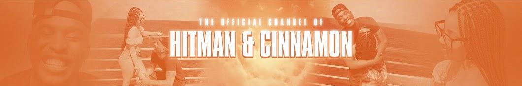 HitMan Holla & Cinnamon Banner