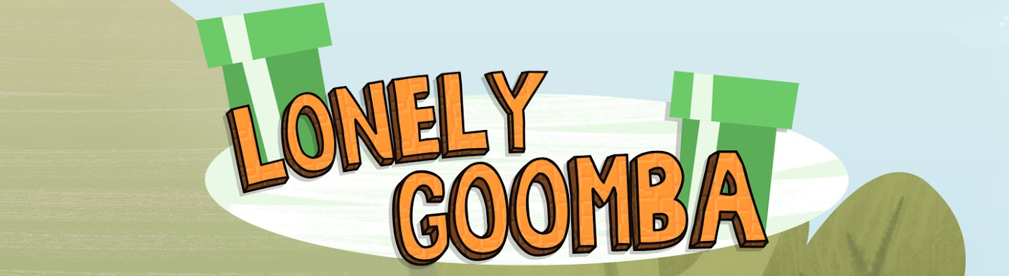 TheLonelyGoomba's Cover Image