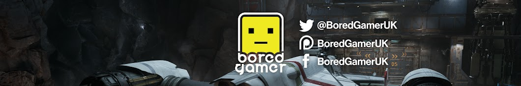BoredGamer