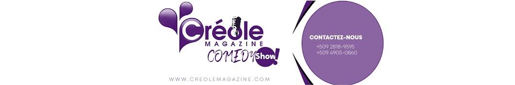 Créole Magazine