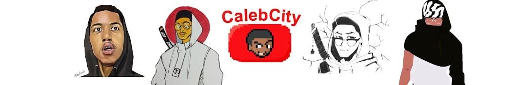 CalebCity