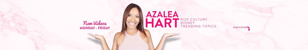 Azalea Hart