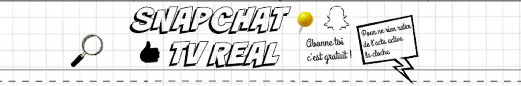 SNAPCHAT TV REAL